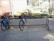 Bike Rack, still usable ?