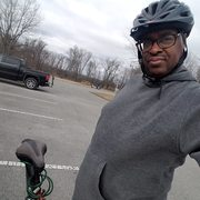 2018 bike riding