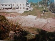 15 The building of Talatala's house, Buakonikai 1980s