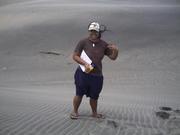 me @ SGTK Sand dunes