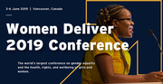 Women Deliver Conference