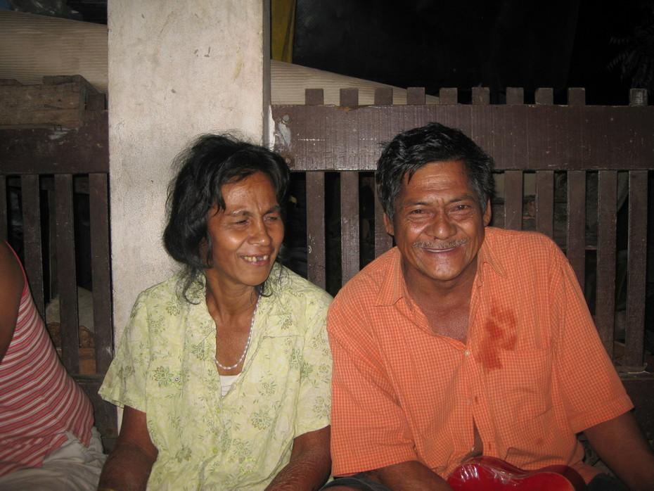 Kiribati Meetings - Banaba Rehab Trip