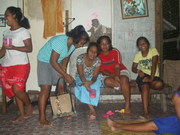 Kiribati- Meetings - Banaba Rehabilitation Trip