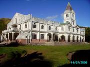 Buakonikai Methodist Church Rabi Island Fiji