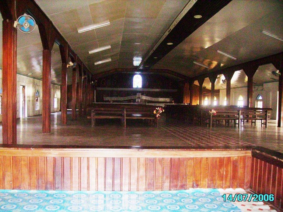 PICT0416 Betereem ae Boou: Buakonikai Methodist Church