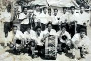 Uma brass band