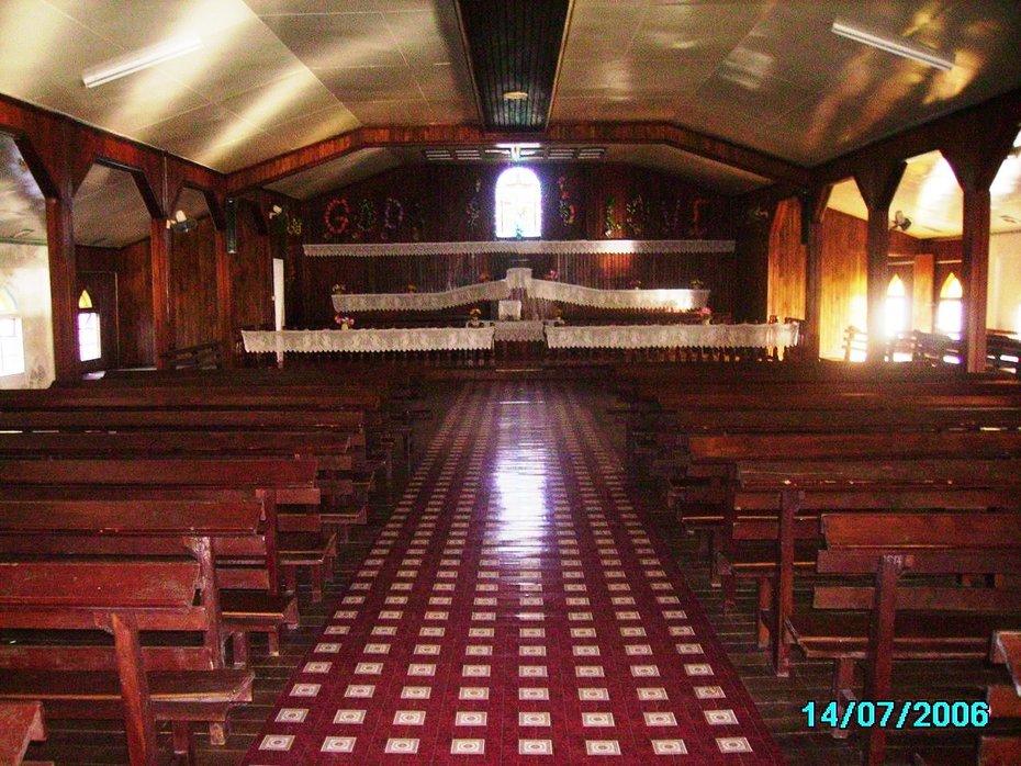 PICT0421 Betereem ae Boou: Buakonikai Methodist Church