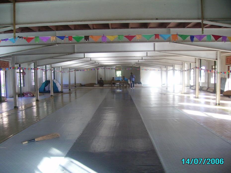 PICT0419 Ekera: Buakonikai church hall