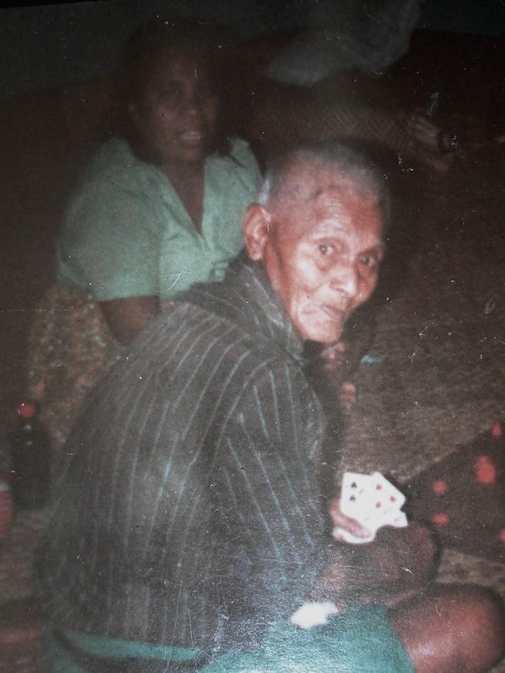Buakonikai Church Pioneer: Tion Bauro