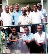 Banaban Elders - Honour Roll