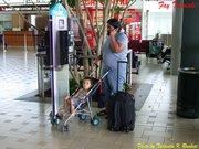 Fay @ Brisbane airport 2004