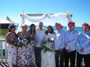 Terimoa & Phils Wedding 1 August 2010
