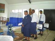 Rev Kakia & Riire's Wedding