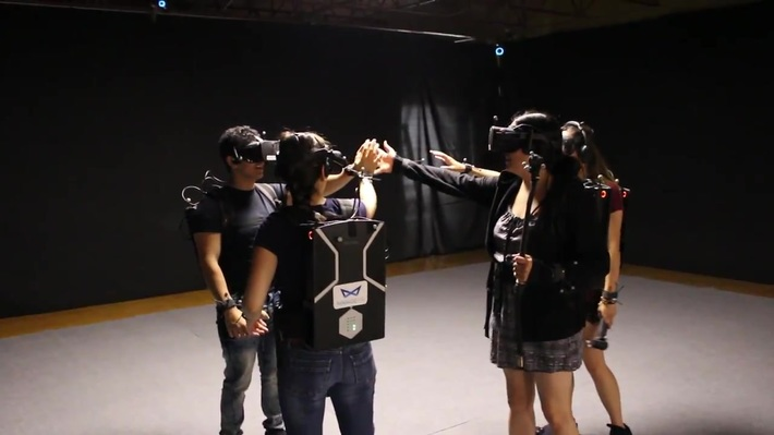 A Virtual Reality Adventure Bachelor Parties Mississauga