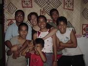 Nikki & cousins