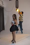 Iluminación Trascamaras