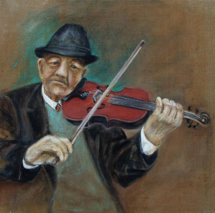 Musiker III