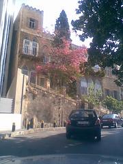 Heritage of Beirut