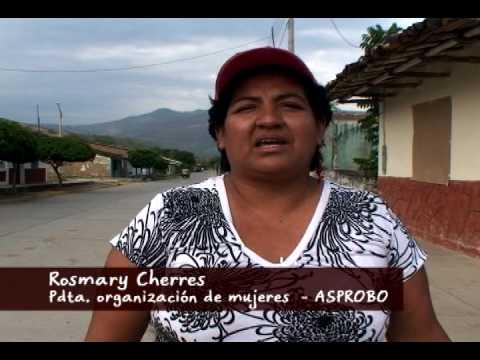 Mujeres emprendedoras en Piura