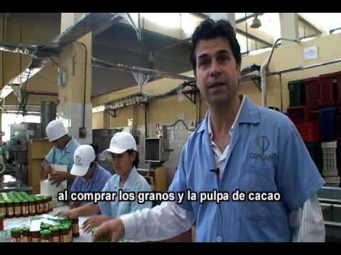 El mejor cacao peruano?