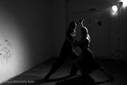 Práctica de tango