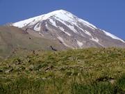 Mount_Damavand(5671m) 01