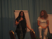Séminaire de ThetaHealing avec Vianna Stibal