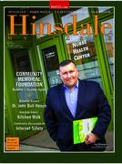 Hinsdale Magazine   May 2014