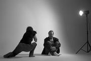 Detrás de cámaras de Retrato al Compañero