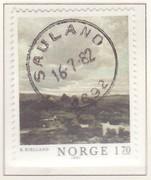 Marius' Norge-album
