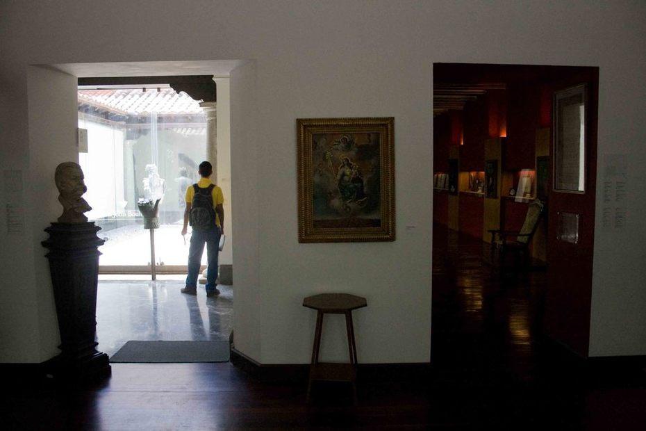 Museo Boulton - Historias que laten-7