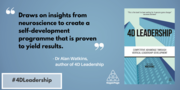 4D Leadership Book