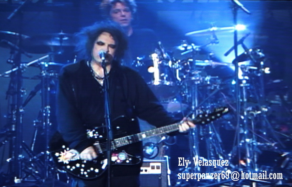 The Cure 0711