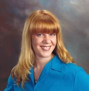 Lisa Allen, CDPE, SFR, CSSG