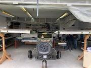 Wing Installation Ch-701