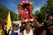 San Juan Bautista 2010
