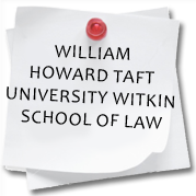 William Howard Taft University Witkin School of Law