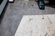 Día 15 - Tres puestos de estacionamiento vacíos - Reinaldo Odreman