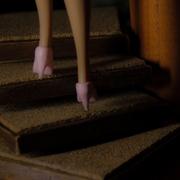 D11 - Una escalera de caracol