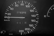 Un kilómetro