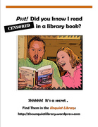 Library Secrets Poster 4