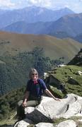 Mt. Generoso, Ticino, Switzerland