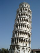 Italy '04 - Pisa