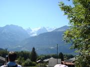 Swiss '07 - Hohfluh to Kaserstatt