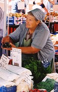 Street Vendor - Germany