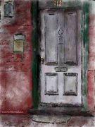912 Doorway