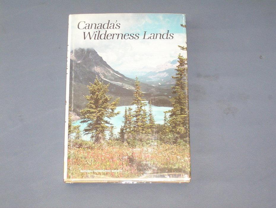 Canada's Wilderness Lands