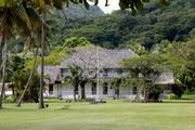 Para O Tane Palace Rarotonga Cook Islands