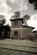 """""""En la Estación"""""""