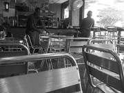 Lonely Cafe